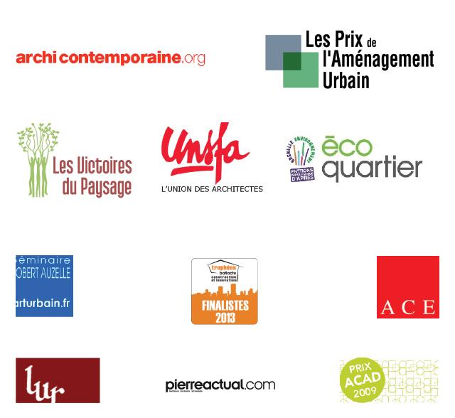 distinctions-logos
